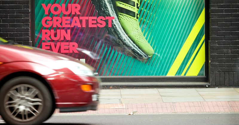 ADIDAS, ULTRA BOOST LAUNCH (PR IMAGES) – Click to view project